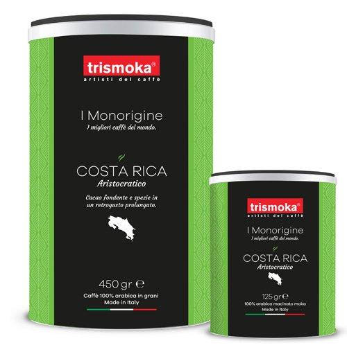 Caffè arabica 100% Costa Rica