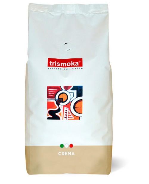 Caffè Trismoka Crema 30% Arabica