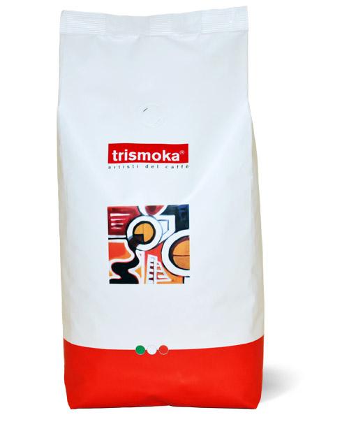 Caffè Trismoka Degustazione 80% Arabica 20% Robusta
