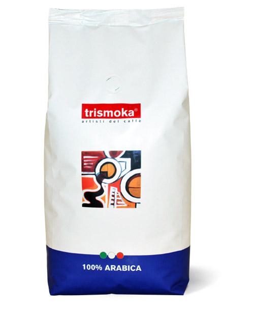Caffè Trismoka Gourmet 100% Arabica