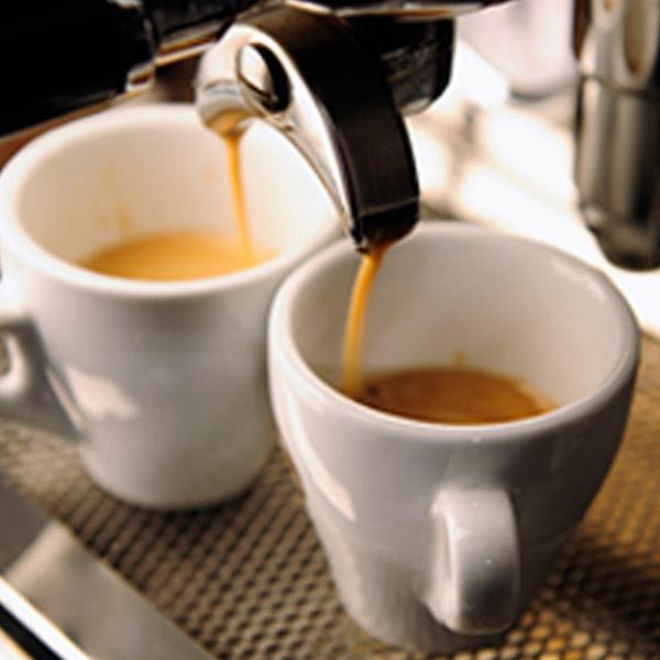 espresso cremoso