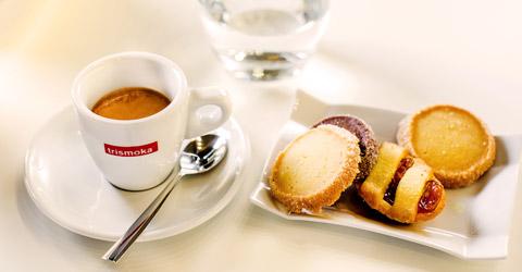caffè Trismoka