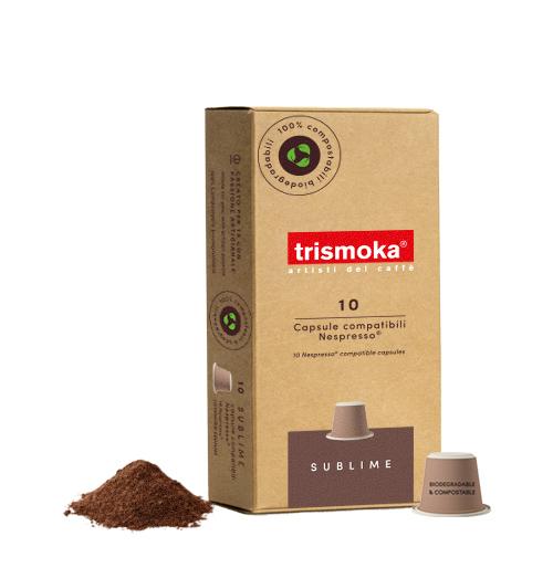 Miscele Caffè sublime Trismoka